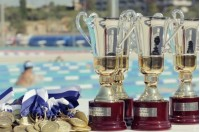 International swimming Cup Loutraki Swimming Cup