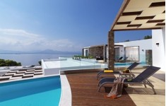 Оздоровительный отдых всей семьей в Греции