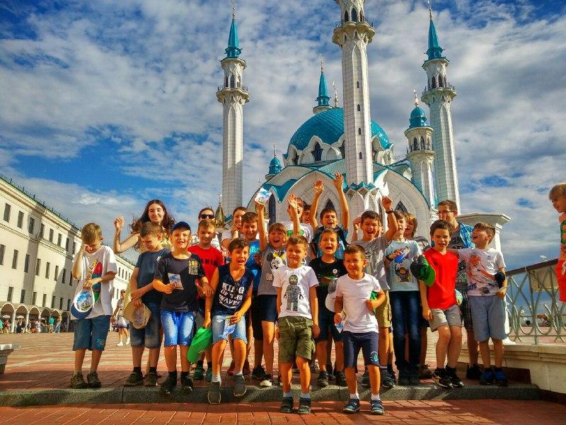 Lego: Улётные каникулы в Ниндзяго