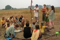 ГеоКемп. Индейцы в России