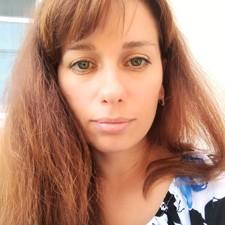 Ирина Тимофеевна
