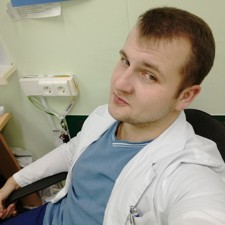 Алексей Сергеевич
