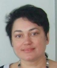 Виктория Викторовна