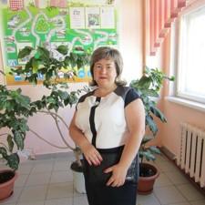 Олеся Михайловна