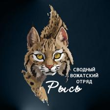 """Сводный Вожатский Отряд """"Рысь"""""""