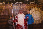 Зимний экспресс на родину Деда Мороза 11