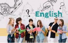 Сочный English