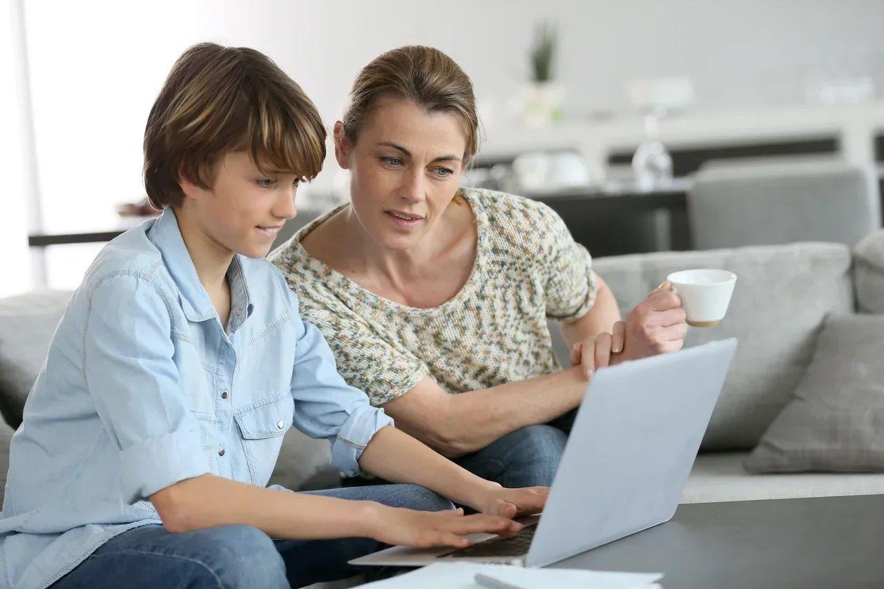Online-марафон для родителей «На пути к взаимопониманию»