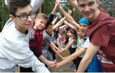 """Загородный детский оздоровительный лагерь """"Супер!"""""""