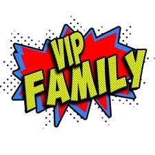 """КЛУБ """"VIP FAMILY"""""""