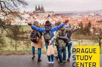 Creative Сamp in Prague