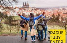 Творческий лагерь в Праге