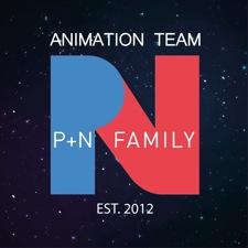 Школа аниматоров и вожатых P+N family