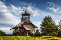 Культовая и промышленная архитектура Кенозерья: сохранение и поддержание