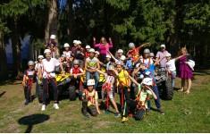 Children's Sports Club Tornado