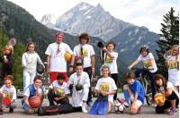 Gazzetta Multisport Mountains Camp