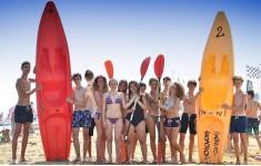 Gazzetta Multisport Sea Camp