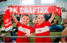 "Academy ""Spartak"""