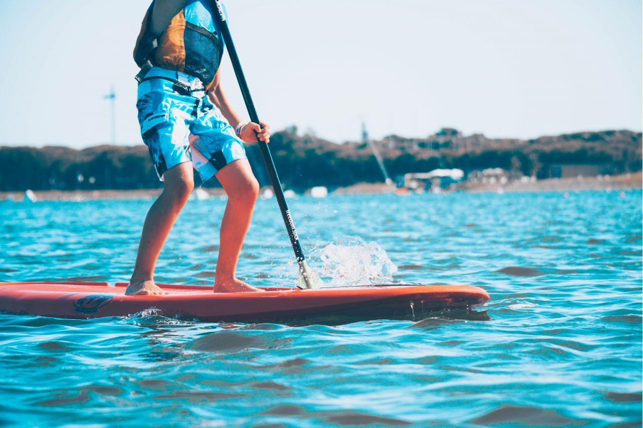 Enforex Summer Camp Barcelona Beach