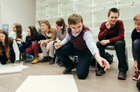 New School. 21st century skills