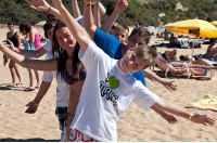 NSTS Malta Kids English Summer Camp