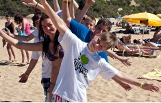 NSTS Malta Kids English Summer Camp