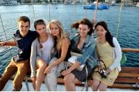 NSTS Malta Teens English Summer Camp