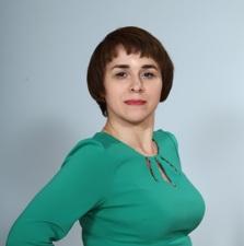 Мария Николаевна