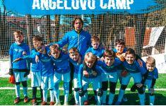 Футбольный лагерь Ангелово