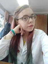 Мария Евгеньевна