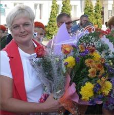 Анна Павловна