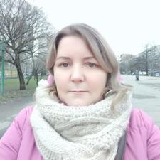Екатерина Алексеевна