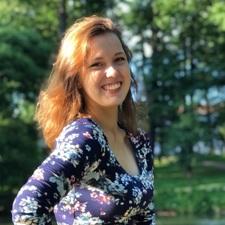 Липина Александровна