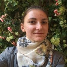 Тамара Евгеньевна