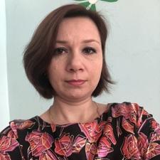 Фируза Фаридовна