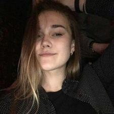 Катерина Алексеевна