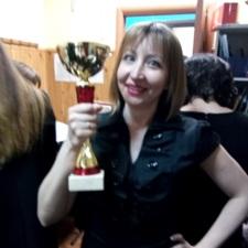 Зинаида Валерьевна