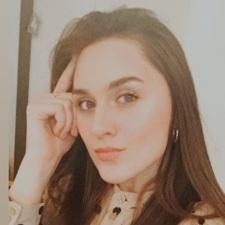 Валерия Максимовна