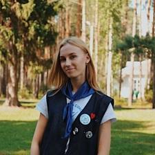 Остапущенко Сергеевна