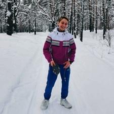 Екатерина Эдуардовна