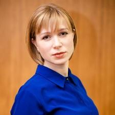 Анна Кузьминична