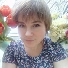 Галина Леонидовна