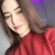 Мусонова Сергеевна