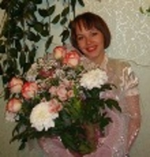 Иванцова Юрьевна
