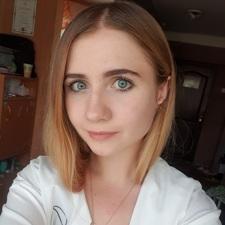 Анна Геннадьевна