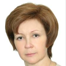 Оксана Георгиевна