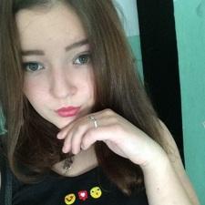 Мария Михайловна