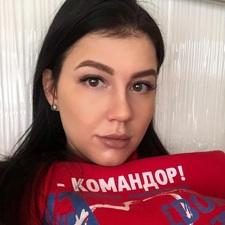 Верхоланцева Андреевна