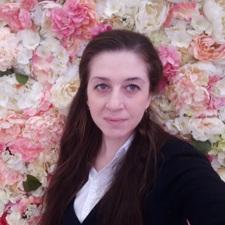 Регина Саидовна