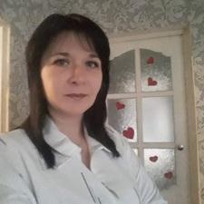Анна Владимировна